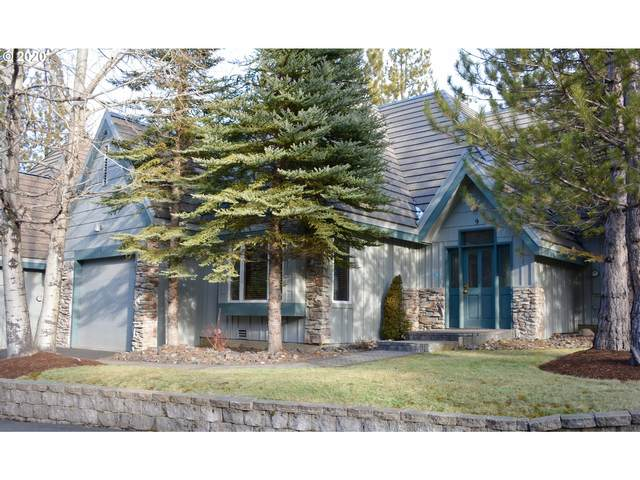 56998 Peppermill Cir 9E, Sunriver, OR 97707 (MLS #20343491) :: McKillion Real Estate Group