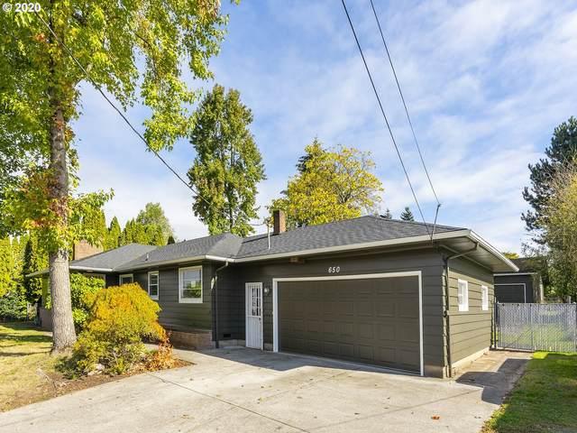 650 SE Kane Dr, Gresham, OR 97080 (MLS #20343553) :: Next Home Realty Connection