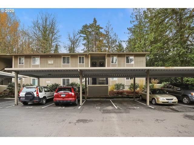 2680 SW 87TH Ave #11, Portland, OR 97225 (MLS #20343596) :: Fox Real Estate Group