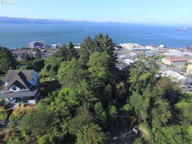 Vl Tl 22299 And22300, Astoria, OR 97103 (MLS #20343617) :: Fox Real Estate Group