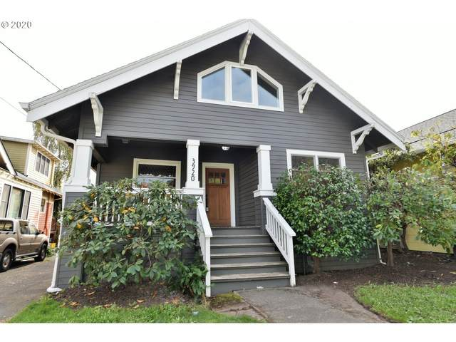 3920 SE Grant St, Portland, OR 97214 (MLS #20343672) :: McKillion Real Estate Group