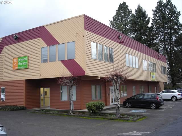 1308 NE 134TH St, Vancouver, WA 98685 (MLS #20343691) :: Matin Real Estate Group