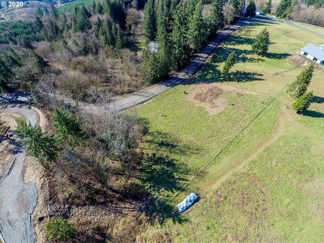 5572 Green Mountain Rd, Woodland, WA 98674 (MLS #20343735) :: Townsend Jarvis Group Real Estate