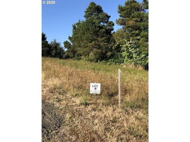 Lot 9 Bay Circle, Bay City, OR 97107 (MLS #20343766) :: Beach Loop Realty