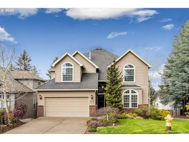 11955 SW Treeview Ct, Tigard, OR 97224 (MLS #20344044) :: Next Home Realty Connection
