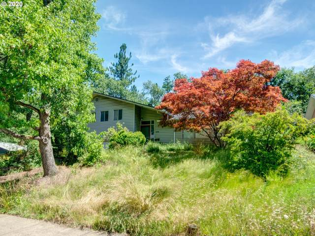 3975 Donald St, Eugene, OR 97405 (MLS #20344107) :: Change Realty