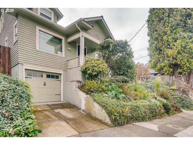 4118 NE Senate St, Portland, OR 97232 (MLS #20344269) :: Real Tour Property Group