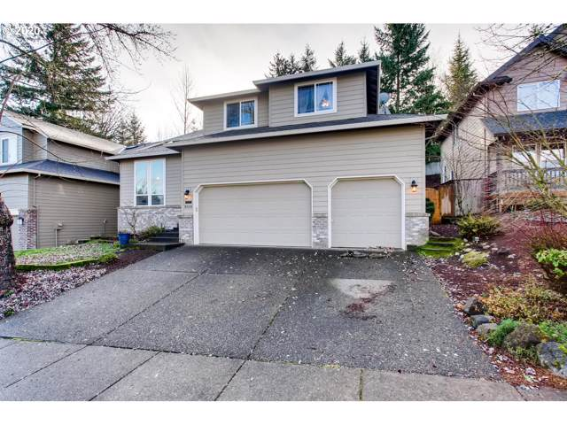 8518 SW Charlotte Dr, Beaverton, OR 97007 (MLS #20344329) :: Cano Real Estate