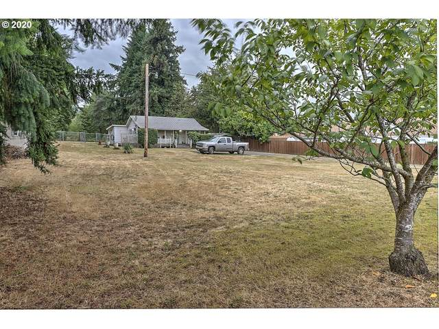 3214 NE 54TH St, Vancouver, WA 98663 (MLS #20344339) :: Next Home Realty Connection