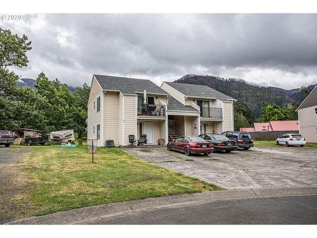 1302 Tyee Ct, North Bonneville, WA 98639 (MLS #20344384) :: Fox Real Estate Group