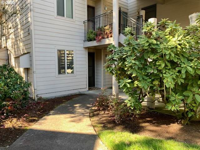 10190 SW Trapper Ter, Beaverton, OR 97008 (MLS #20344806) :: McKillion Real Estate Group