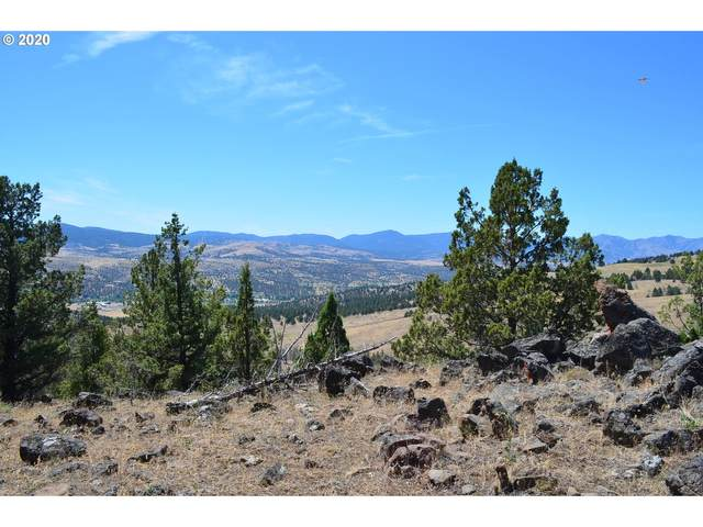 0 Davis Creek, John Day, OR 97845 (MLS #20344850) :: Gustavo Group