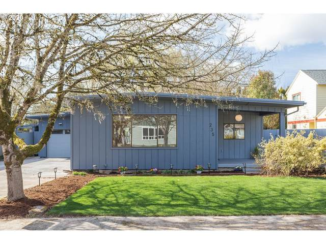 235 SW 131ST Ave, Beaverton, OR 97005 (MLS #20344937) :: Cano Real Estate