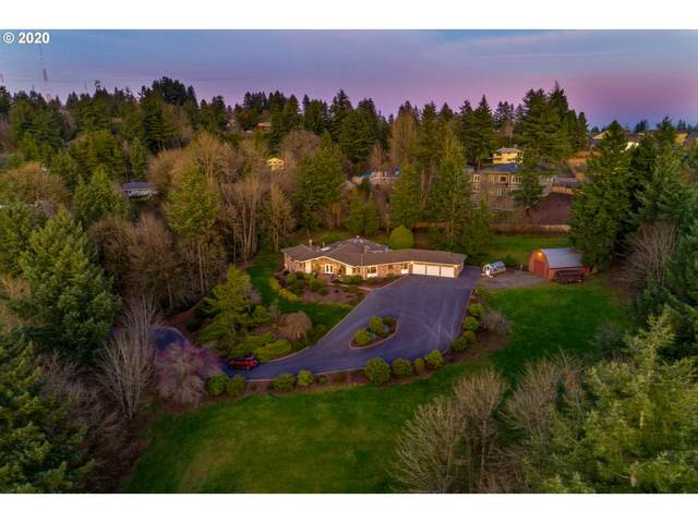 10500 SE Idleman Rd, Happy Valley, OR 97086 (MLS #20344947) :: Next Home Realty Connection