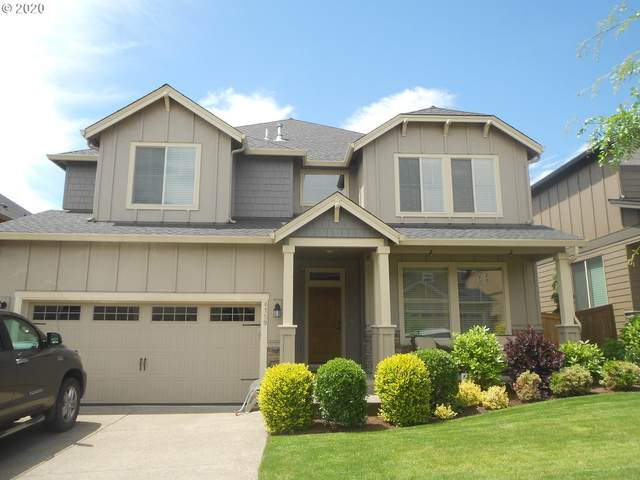4159 SW Brixton Ave, Gresham, OR 97080 (MLS #20344949) :: Fox Real Estate Group
