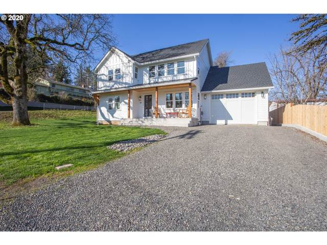 721 NW 4TH Ave, Camas, WA 98607 (MLS #20344975) :: Brantley Christianson Real Estate