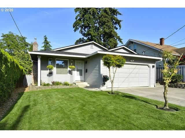 430 SE Linden Ave, Gresham, OR 97080 (MLS #20344988) :: Next Home Realty Connection