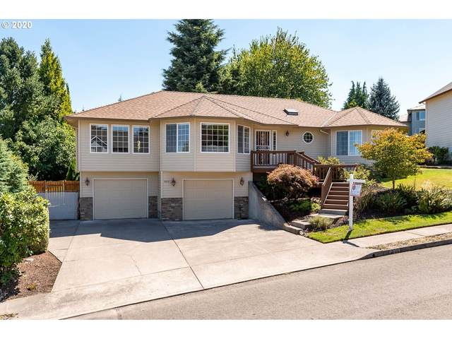 2010 SW Nancy Dr, Gresham, OR 97080 (MLS #20345394) :: Townsend Jarvis Group Real Estate