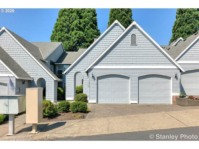 15434 SW Fountainwood Pl, Tigard, OR 97224 (MLS #20345401) :: Next Home Realty Connection