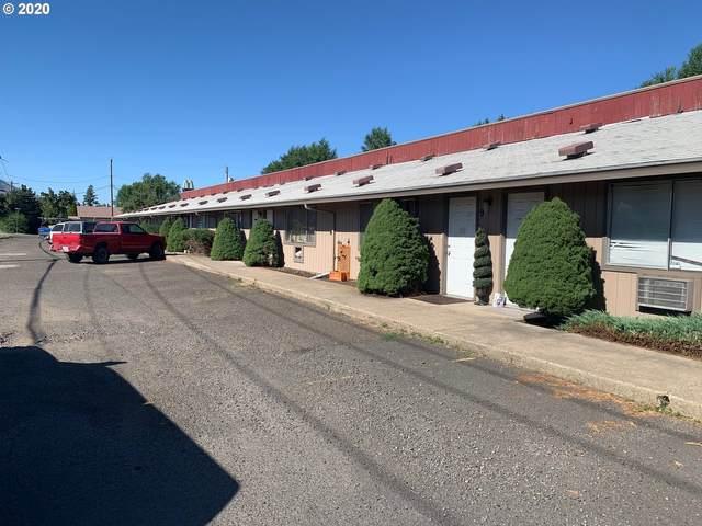 1609 Albany, La Grande, OR 97850 (MLS #20345580) :: Song Real Estate