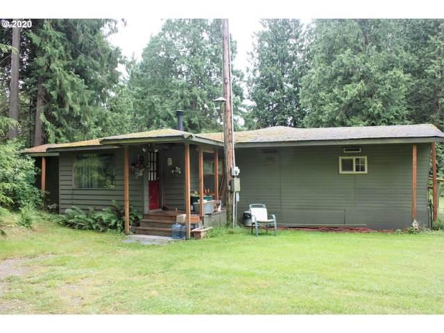 4516 NE 79th Ave, Marysville, WA 98270 (MLS #20345753) :: Fox Real Estate Group