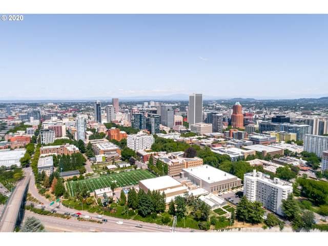 1165 SW Rivington Dr, Portland, OR 97201 (MLS #20345781) :: TK Real Estate Group