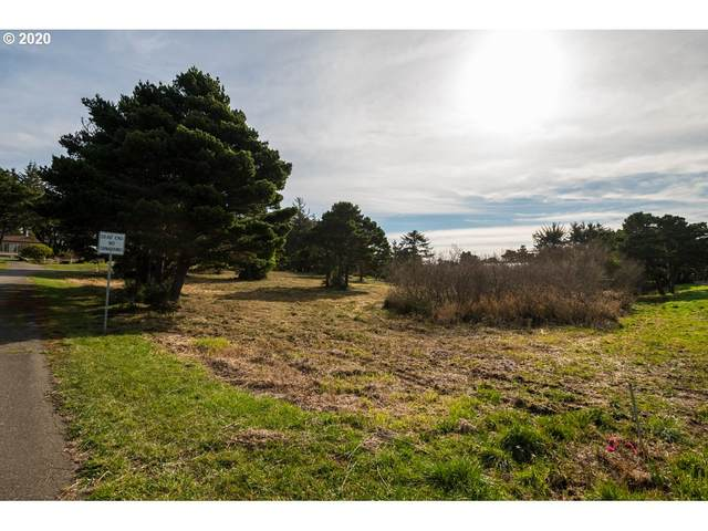 0 Golf Links, Bandon, OR 97411 (MLS #20345967) :: Beach Loop Realty
