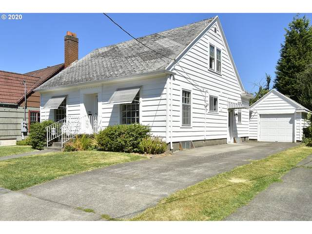 6506 SE 21ST Ave, Portland, OR 97202 (MLS #20346221) :: Beach Loop Realty