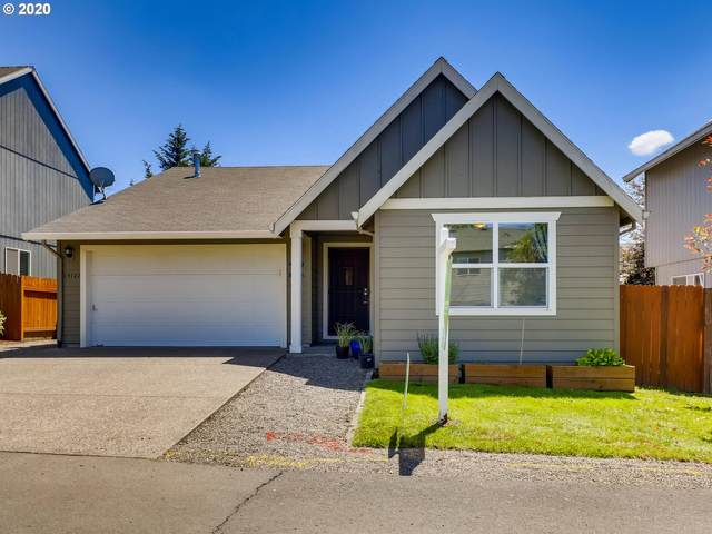 14122 Rock St, Oregon City, OR 97045 (MLS #20346442) :: Next Home Realty Connection