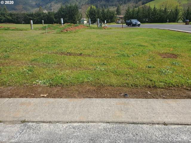 138 Knoll Ridge Ct #19, Myrtle Creek, OR 97457 (MLS #20346570) :: Cano Real Estate