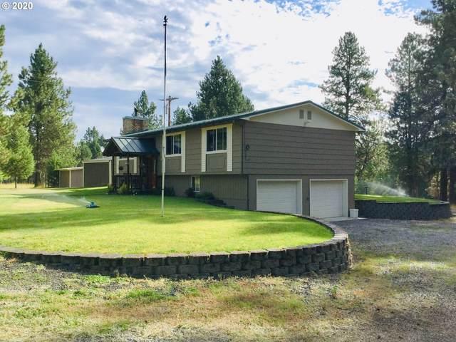 75885 Palmer Junction Rd, Elgin, OR 97827 (MLS #20346894) :: Lucido Global Portland Vancouver