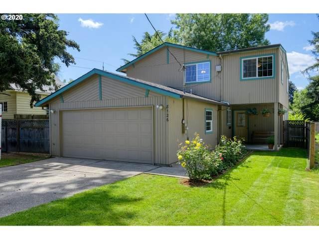 8126 N Richards St, Portland, OR 97203 (MLS #20346897) :: Holdhusen Real Estate Group