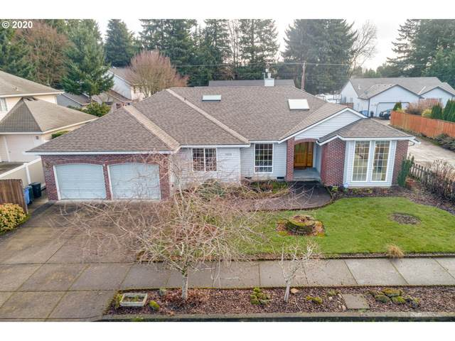 11013 NW 17th Ave, Vancouver, WA 98685 (MLS #20347065) :: The Liu Group