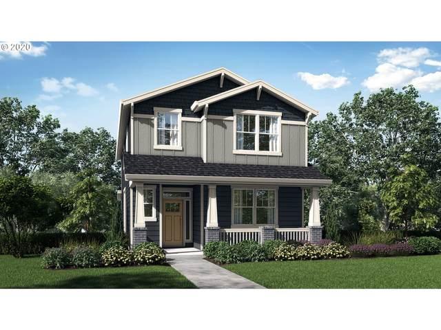 7034 SE Genrosa St Lt316, Hillsboro, OR 97123 (MLS #20347077) :: Townsend Jarvis Group Real Estate