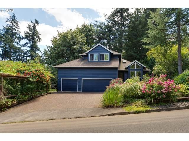 4010 SW Vacuna St, Portland, OR 97219 (MLS #20347266) :: Stellar Realty Northwest