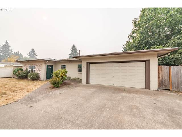 722 Maxwell Rd, Eugene, OR 97404 (MLS #20347340) :: Song Real Estate