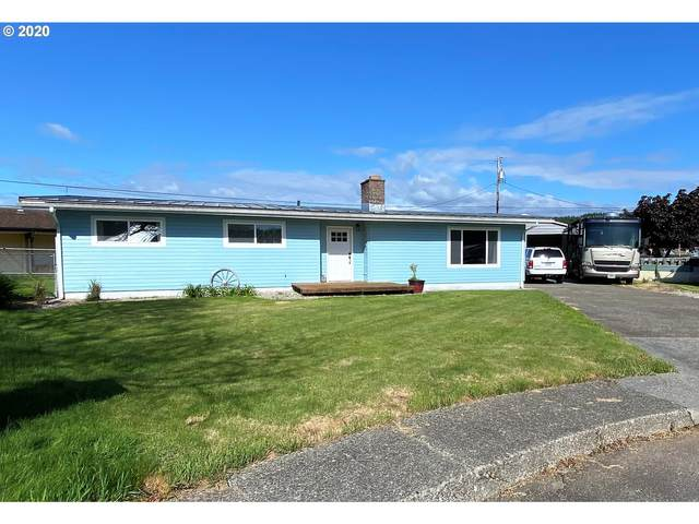 2318 High St, Reedsport, OR 97467 (MLS #20347367) :: Premiere Property Group LLC