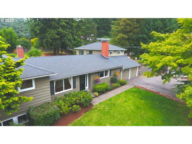 8811 SW Leahy Rd, Portland, OR 97225 (MLS #20347387) :: Beach Loop Realty