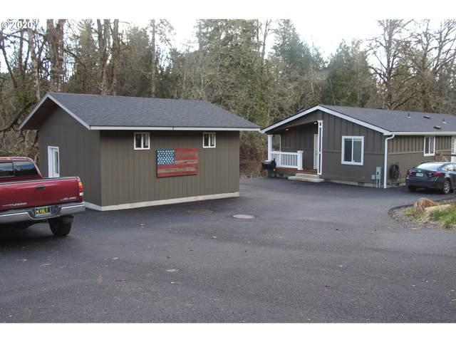 39658 Jasper Lowell Rd, Lowell, OR 97452 (MLS #20347527) :: McKillion Real Estate Group