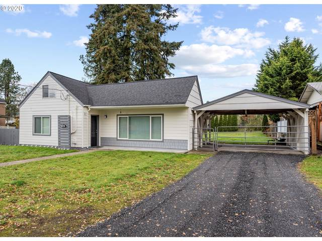 118 Cowlitz Dr, Kelso, WA 98626 (MLS #20347700) :: Gustavo Group