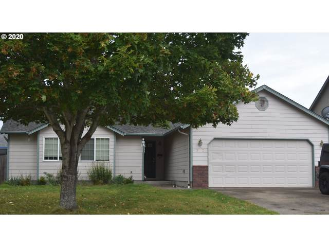 572 Creswood Dr, Creswell, OR 97426 (MLS #20347812) :: Beach Loop Realty