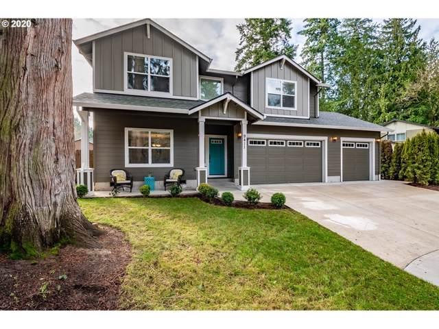 9411 NE Woodridge St, Vancouver, WA 98664 (MLS #20347869) :: Next Home Realty Connection