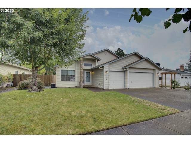 1150 SW Hensley Rd, Troutdale, OR 97060 (MLS #20348008) :: Real Tour Property Group