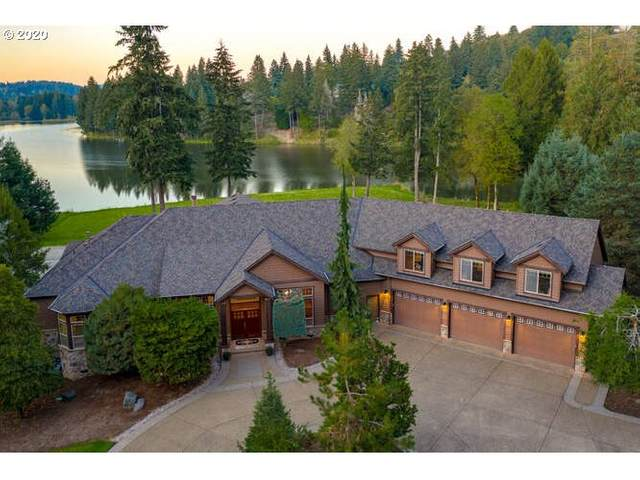20406 S Driftwood Dr, Oregon City, OR 97045 (MLS #20348088) :: Coho Realty