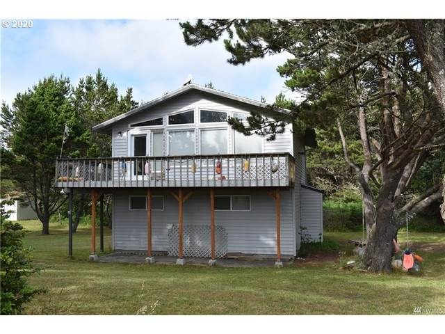 1215 197TH St, Long Beach, WA 98631 (MLS #20348364) :: Holdhusen Real Estate Group