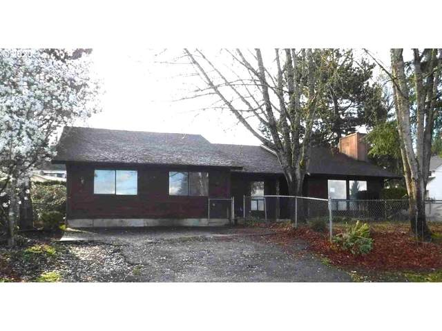 52961 NW 7TH St, Scappoose, OR 97056 (MLS #20348485) :: Townsend Jarvis Group Real Estate