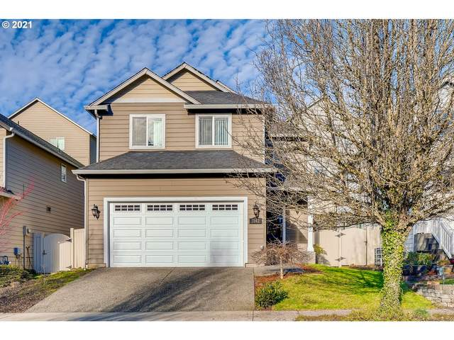 3142 S 3RD Way, Ridgefield, WA 98642 (MLS #20348490) :: Next Home Realty Connection