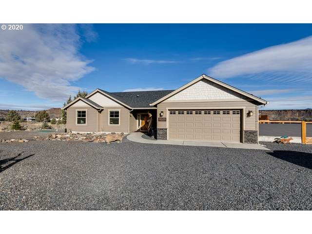 14129 SW Chinook Dr, Terrebonne, OR 97760 (MLS #20348659) :: McKillion Real Estate Group