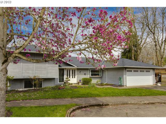 20105 SW Imperial St, Beaverton, OR 97003 (MLS #20348718) :: McKillion Real Estate Group