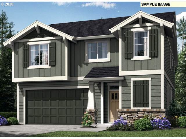 17183 SE Lauren Ter, Happy Valley, OR 97086 (MLS #20349112) :: Next Home Realty Connection